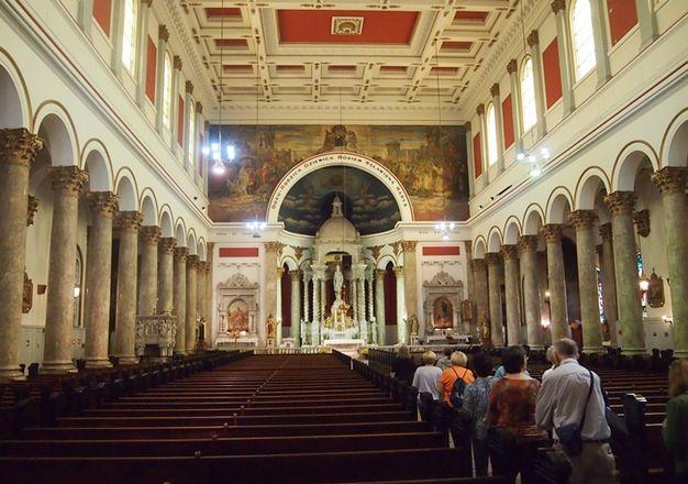St. Adalbert's Church