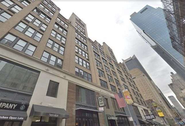 Unizo Gearing Up To Take A Loss On Manhattan Office Building