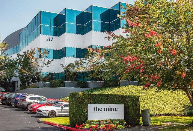 Kirkland 405 Corporate Center Buildings Go On Market