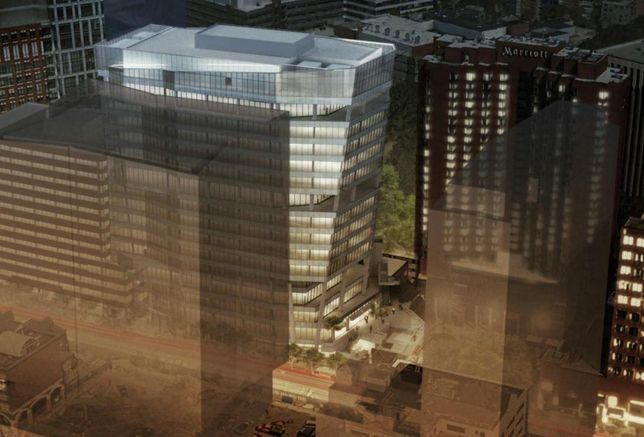 Boston Properties Gets Approval For Kendall Square Tower