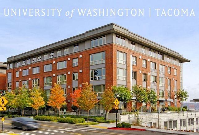 UW Tacoma's Escalating Enrollment Drives Housing Demand