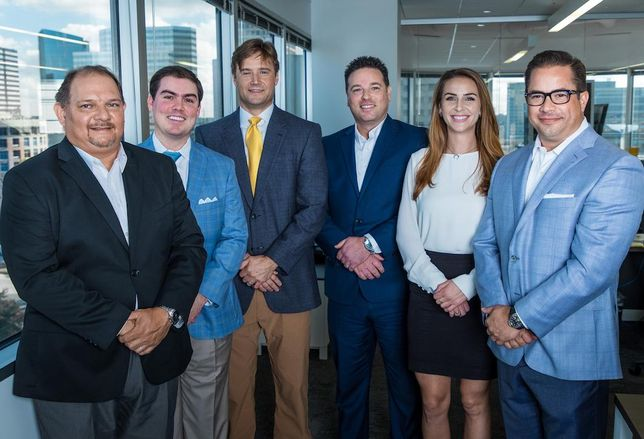 EXCLUSIVE: Cresa Expands Industrial Team In Houston