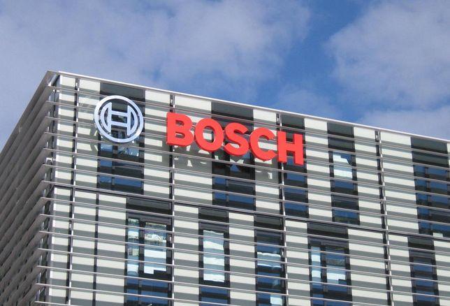 bosch german manufacturer