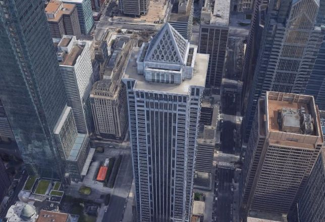 Silverstein Properties Breaks Into Philly With Record-Breaking Office Purchase