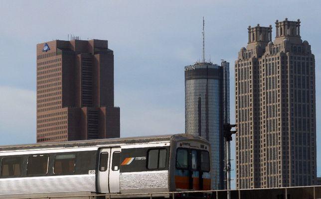 ATLtransit Puts Atlanta Suburbs On Track To Better Transit Options