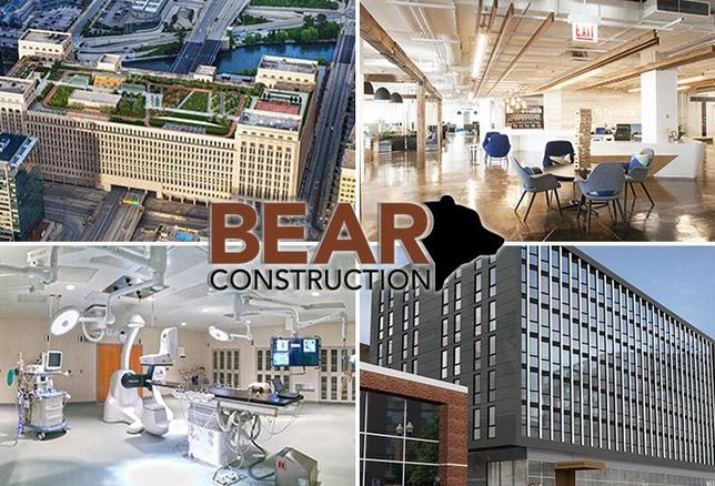BEAR Construction To Celebrate 35 Years Of Impact