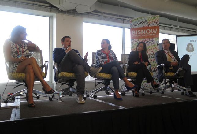 Experts On The Ups And Downs Of Coworking From The City Where It's Most Prevalent