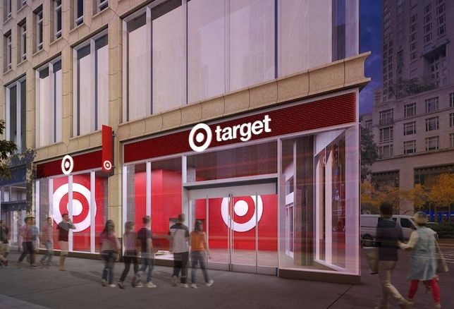 Target's Latest Urban Format Store Is Coming To The Upper West Side