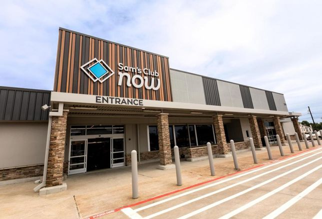 A New Sam's Club: Dallas-Area Store To Be Mobile-First Prototype