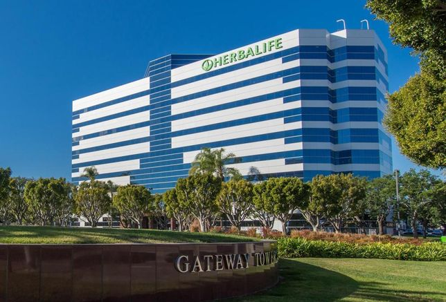 The Ruth Group has acquired the Gateway Towers in Los Angeles from Equity Office Properties for $106.25M.