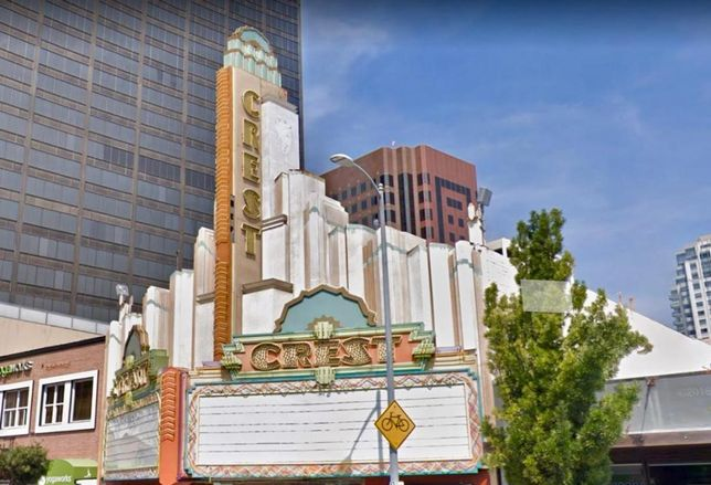 UCLA has acquired the 78-year-old landmark Crest Theater in Westwood for $5.9M. UCLA will make it into a performing arts theater and name it the Nimoy Theater, after Star Trek actor Leonard Nimoy.