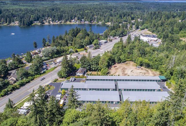 Bremerton Sale Breaks Kitsap County Self-Storage Facility Record