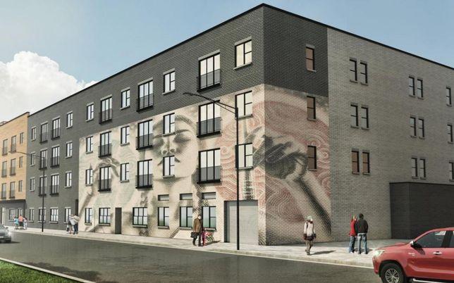 Chicago's Biggest Co-Living Project Yet Breaks Ground In Pilsen