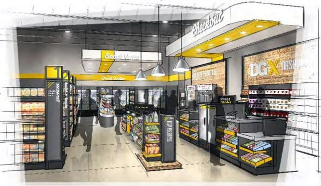 After A Cautious Start, Dollar General Poised To Invade Cities With Its DGX Concept