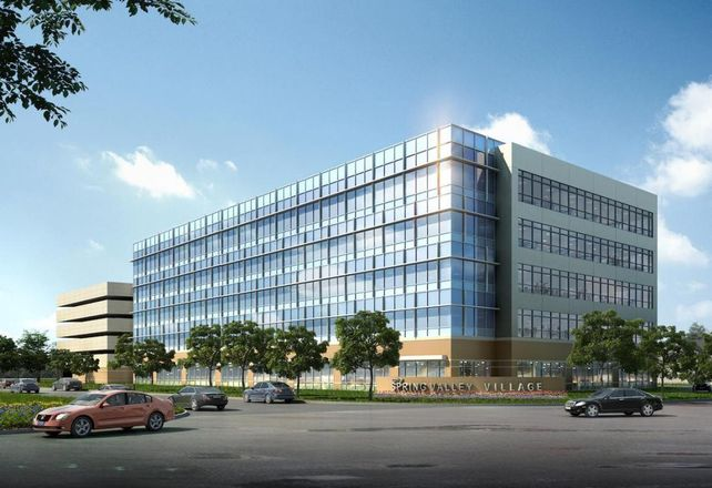 Medical Office Development To Break Ground In Spring Valley