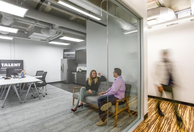 Why Coworking Looks Better Than Ever To Enterprise Companies