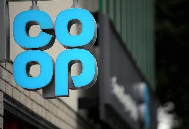 co-op cooperative