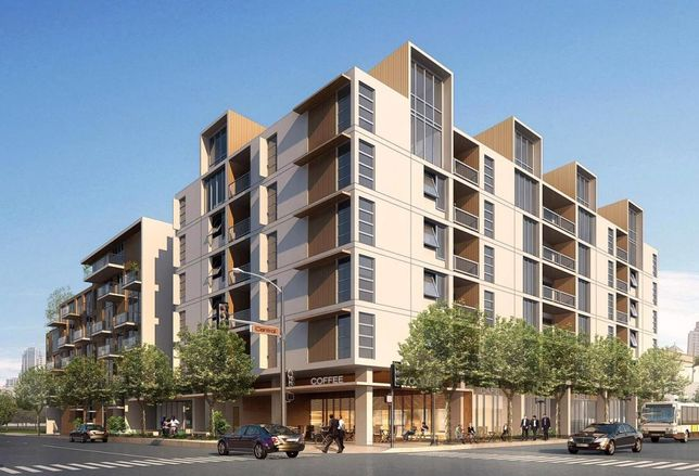 Chandler Pratt Partners has sold Onyx, Glendale, a 183-unit mixed-use project located at 301 N. Central Ave in the heart of downtown Glendale's central business district. The sale price was $86.2 million