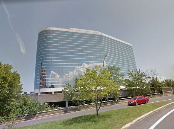 The Shirlington Gateway office building in Arlington, Virginia