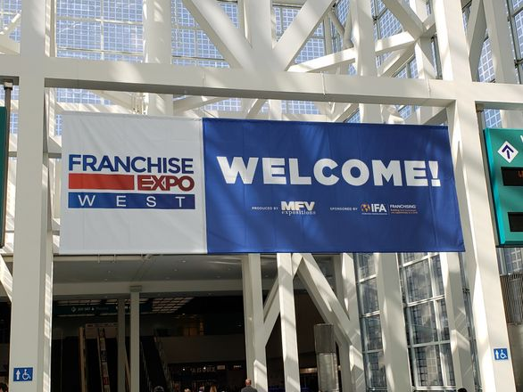 Franchise West Expo Los Angeles