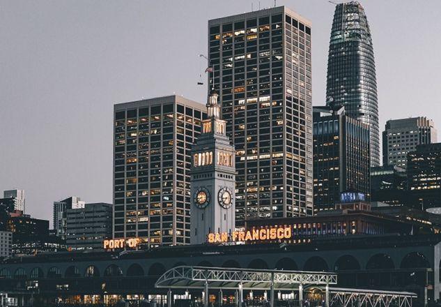 San Francisco's Office Sales Volume Could Surpass 2017