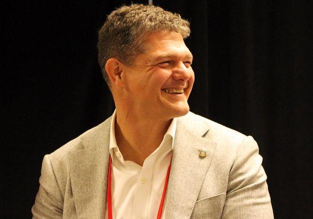 Clark Dean Senior Managing Director Transwestern