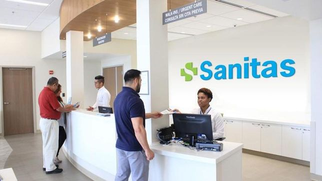 The Sanitas Medical Centers Healthcare Chain Is Exploding Across Florida, Connecticut, New Jersey