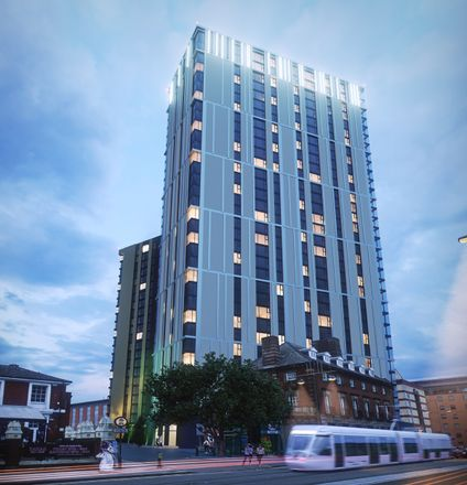 The Real Estate and Housing team at Lloyds Bank has provided real estate investment company Aprirose with a three-year, £27.2m funding package to help it bring forward what will be Birmingham's tallest residential building upon completion.     The 33-storey, 217-unit Tower 2 will be Aprirose's second private rented sector (PRS) building at its The Bank development in central Birmingham. The scheme is adjacent to the 189-apartment Tower 1 which completed in June 2018. Tower 2 is expected to complete in 2019.