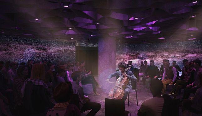 Octave 9: Raisbeck Music Center In Benaroya Hall To Transform Musical Experience