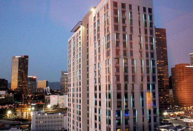 Dual-Brand Hotels Aren't The Industry's Golden Ticket To Big Profits