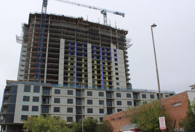 Here Are Houston's Largest Multifamily Developments Under Construction