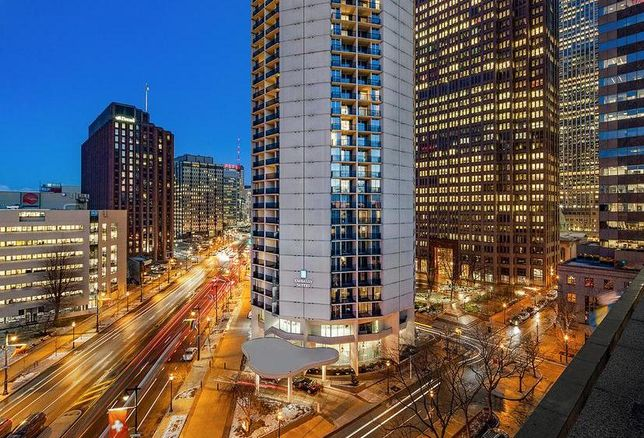 Pearl Properties Acquires Eye-Catching Hotel On Benjamin Franklin Parkway