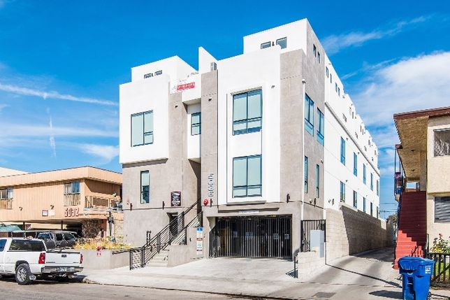 In LA, Small Multifamily Properties Present Big Opportunity