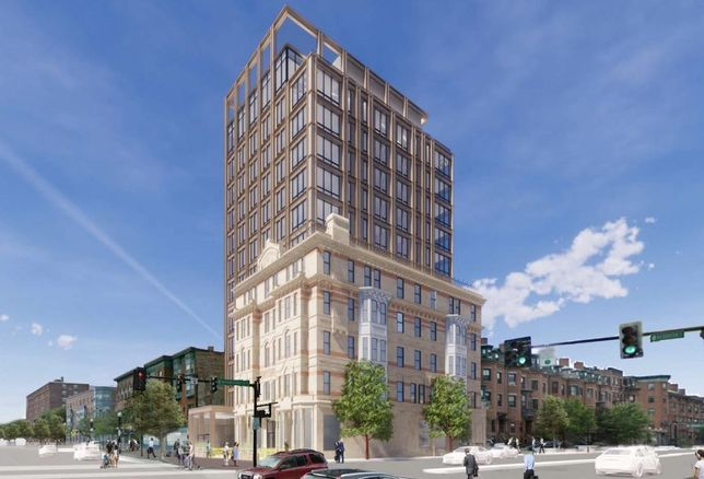 The Alexandra Hotel Redevelopment Is Moving Forward (Again)