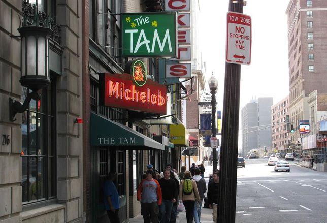 Why Are Boston's Dive Bars Vanishing?