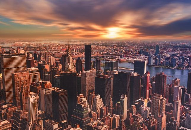 4 Trends Shaping The New York City Commercial Real Estate Market