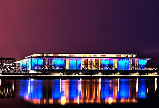 Kennedy Center D.C.