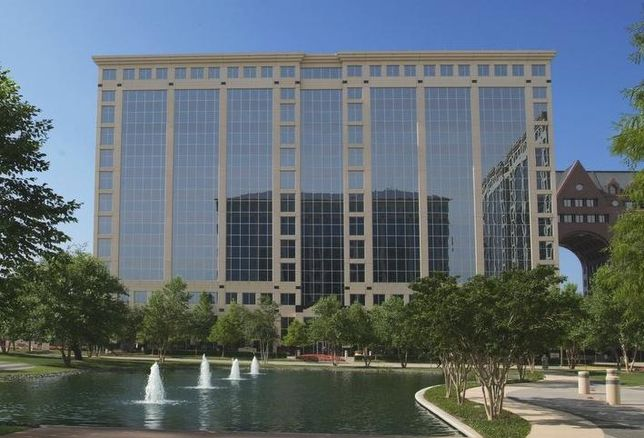 Low CRE Delinquencies Shine Spotlight On DFW