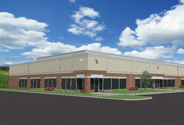 St. John Properties Announces New R&D/Flex Space Development In Anne Arundel County