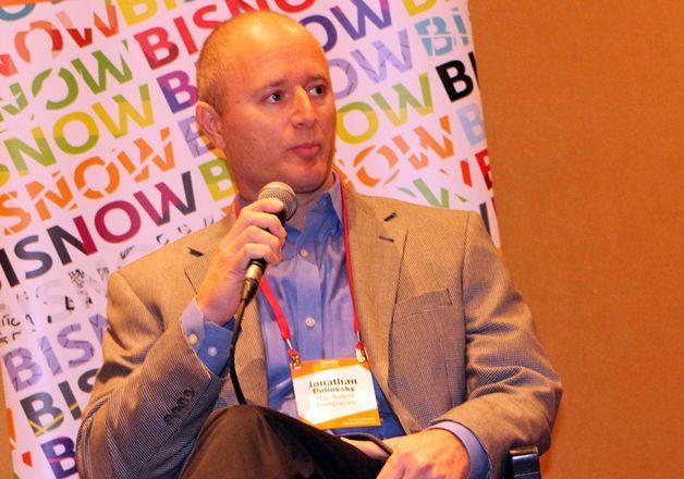 John Dubovsky Managing Director The Ardent Companies