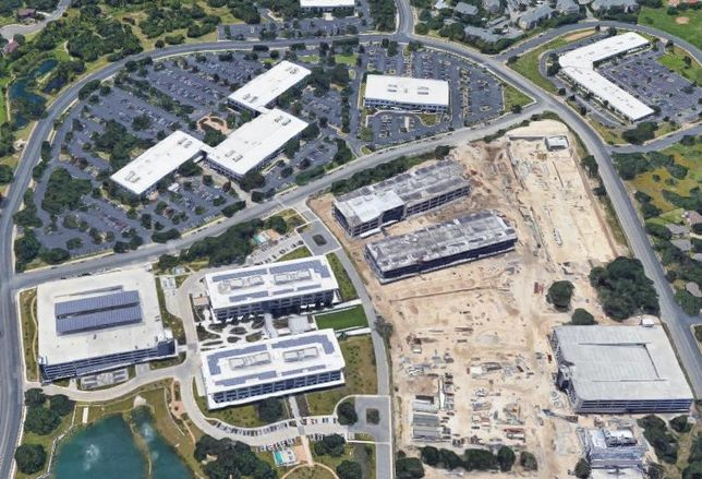 Apple To Build Massive New Austin Campus, Expand Operations Around The Country