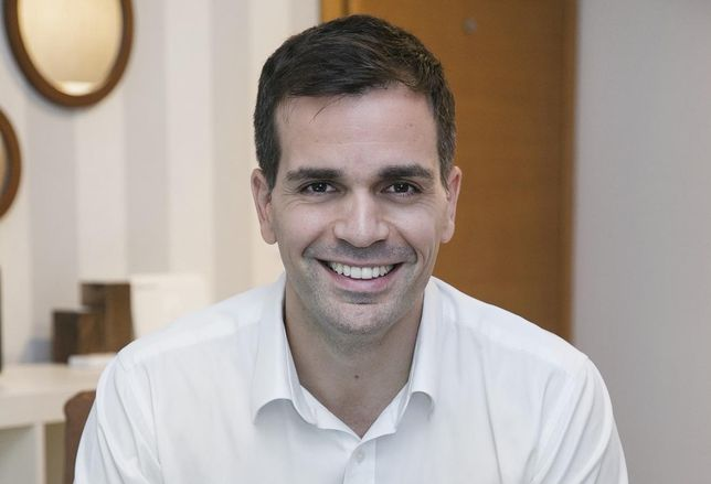 blueground CEO and co-founder Alexandros Chatzieleftheriou