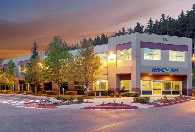 Equus Capital Partners Purchases Highlands Campus Tech Centre From Investcorp