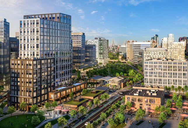 Sanofi Inks Greater Boston's Biggest Office Deal Since 2011