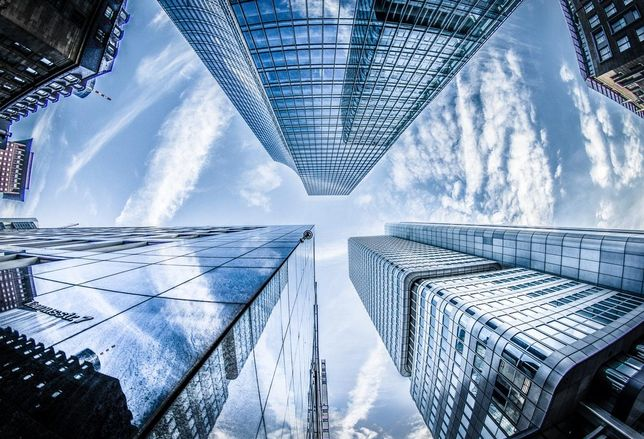 The 3 Trends Pushing CRE Toward Smart Building Enlightenment
