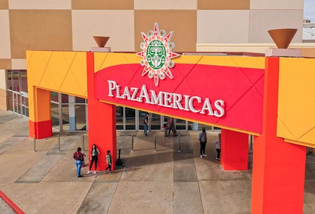 PlazAmericas Mall In Southwest Houston Changes Hands