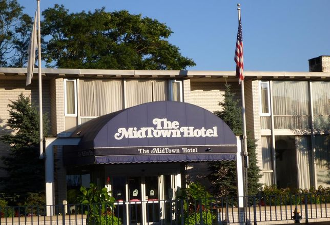 Ink Block Developer Poised To Take Over The MidTown Hotel