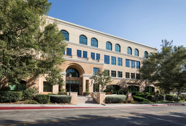 Joint venture of Related Management and Cruzan purchased a 225K SF office campus in Calabasas for $78M.
