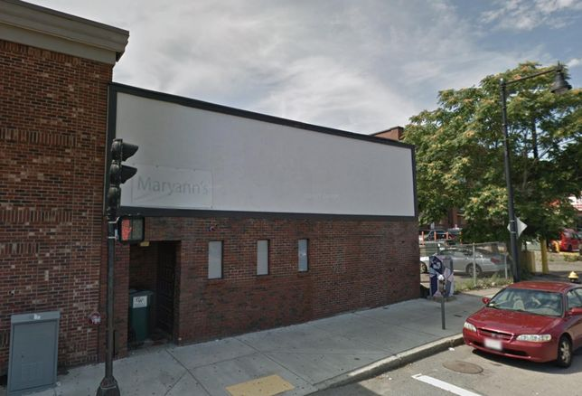 Developer Wants To Turn Boston College Dive Bar Into Recreational Marijuana Shop