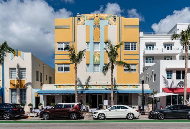 When 'Geofencing' Is Not Enough: Airbnb Files Federal Lawsuit Against Miami Beach